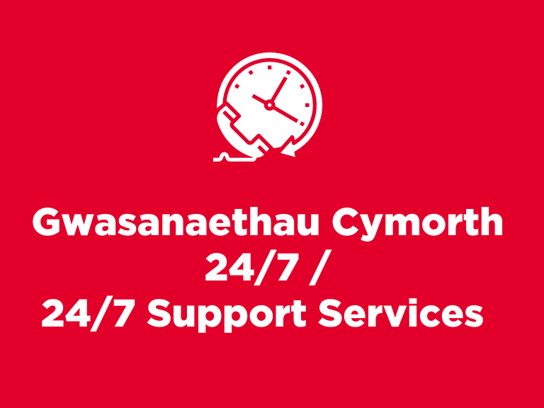 24 7 Support Services